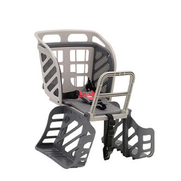 オージーケー[OGK] 【後用 子供乗せ】リフレクター付きスタンダードうしろ子供乗せ OGK RBC-009S3 ヤマハ対応 CSSL1702 チャイルドシート