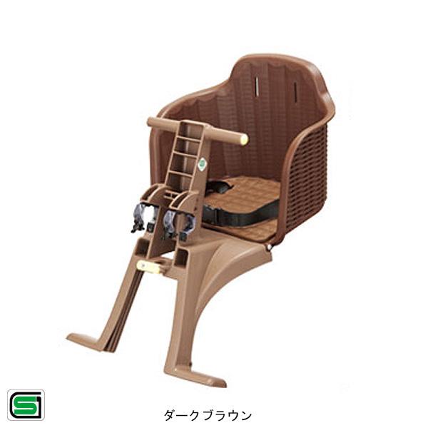 オージーケー[OGK] 【前用 子供乗せ】籐風フロント子供のせ OGK FBC-006S3 CSSL1702A チャイルドシート