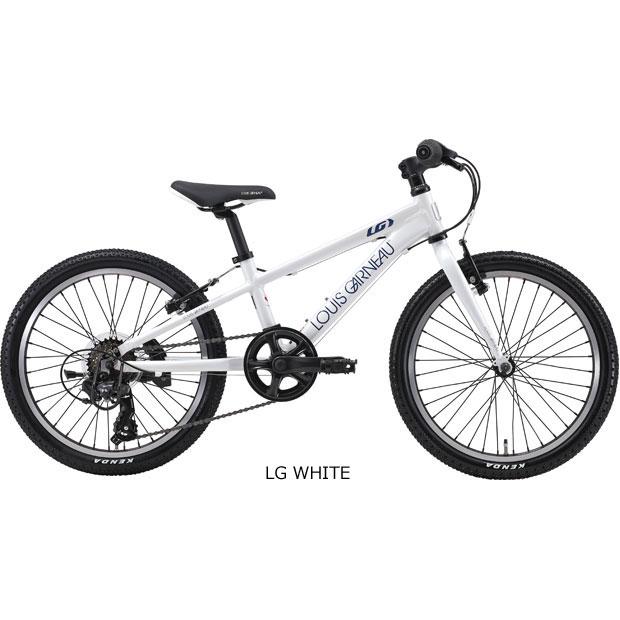 ルイガノ[louisgarneau] J20 20インチ 6段変速 子供用 自転車 ジュニアスポーツ車