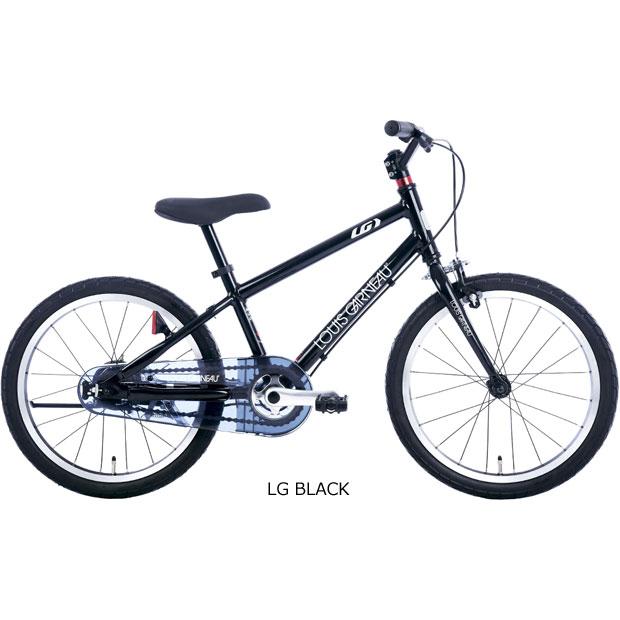 ルイガノ[louisgarneau] K16 Lite 16インチ 子供用 自転車 幼児車