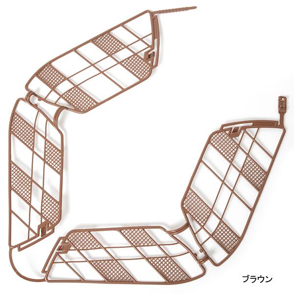 あさひ[ASAHI] ドレスガード-H 軽快車用 チャイルドシート