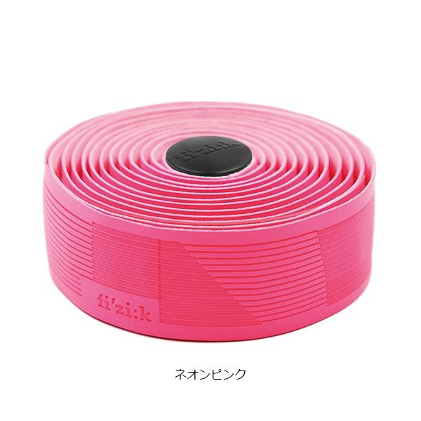フィジーク[FIZIK] Vento(ヴェント)ソロカッシュ タッキー 2.7mm厚 バーテープ/グリップ