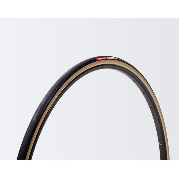 パナレーサー[PANARACER] Practice(プラクティス)2ピース仏式(42mm)700x22.5mm チューブラー タイヤ/チューブ/小物