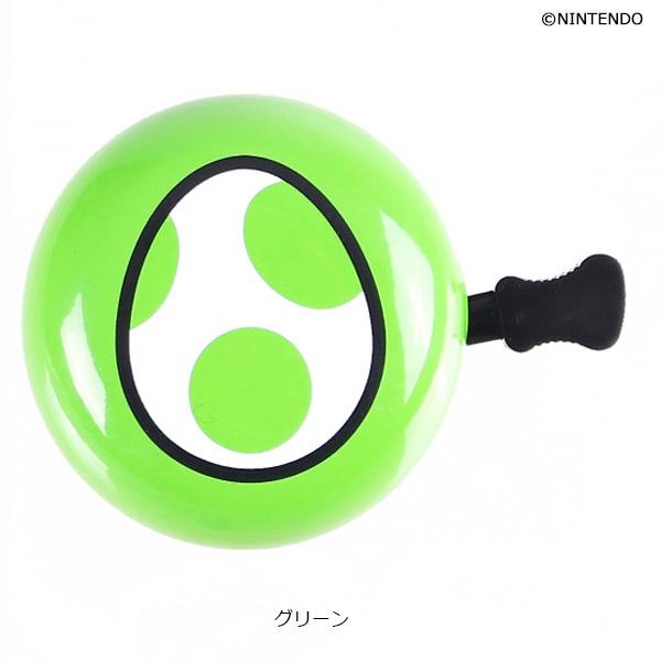 あさひ[ASAHI] マリオカートベル 対応ハンドル径:22-25.4mm ベル