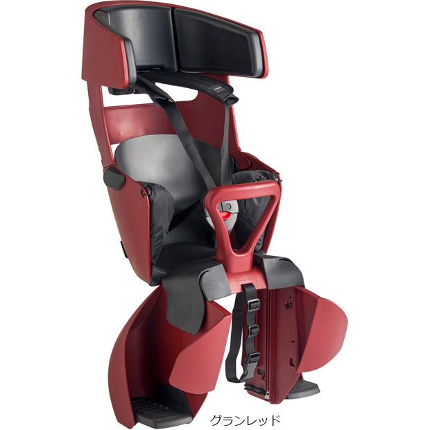 オージーケー[OGK] 【後用 子供乗せ】ヘッドレスト付後子供乗せシート OGK GRANDIA PLUS(グランディアプラス)RBC-017DX ヤマハ対応 チャイルドシート