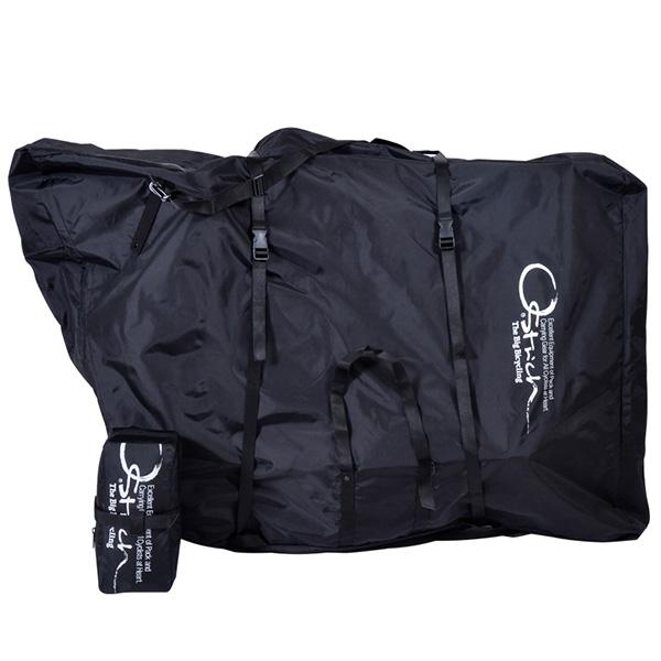 オーストリッチ[OSTRICH] MTB輪行袋 29インチ(29er)対応 新型エンド金具仕様 バッグ類