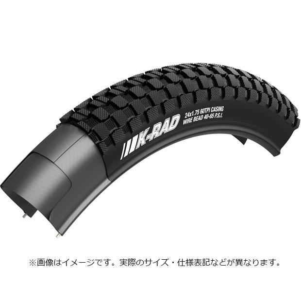 ケンダ[KENDA] K905 K-RAD 20x1.75 SRC ワイヤービード タイヤ/チューブ/小物
