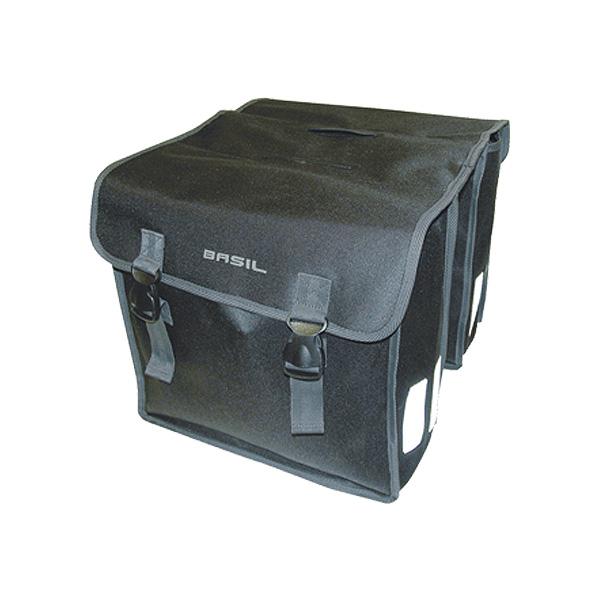 バジル[BASIL] MARA XL(マーラ XL)ダブルバッグ 容量:35L バッグ類