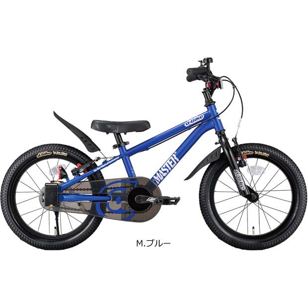 アイデス[ides] D-Bike MASTER +(Dバイク マスター プラス)16インチ 子供用 自転車 幼児車
