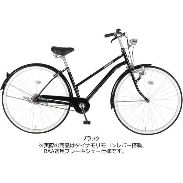 イノベーションファクトリー CITY BAA-J 27 [ブラック]