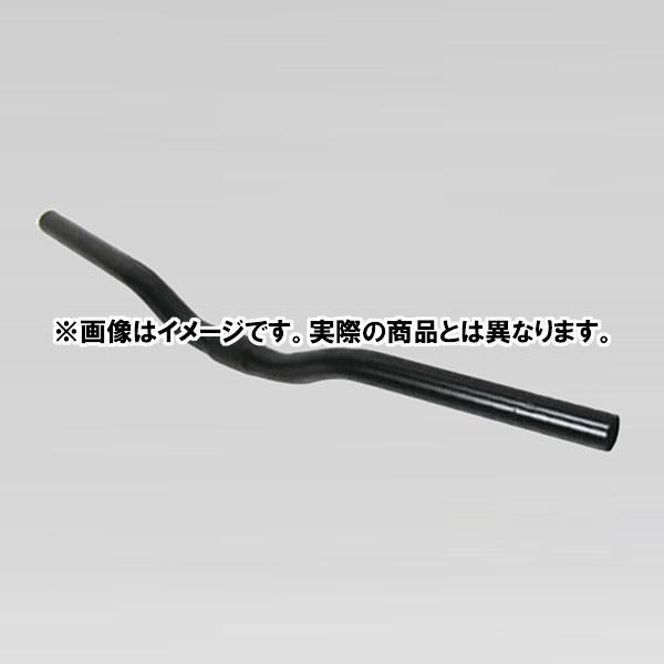 アサヒサイクル[ASAHICYCLE] ハンドルバー オールランダー バークランプ径:25.4mm 一般車用 ハンドル/ステム