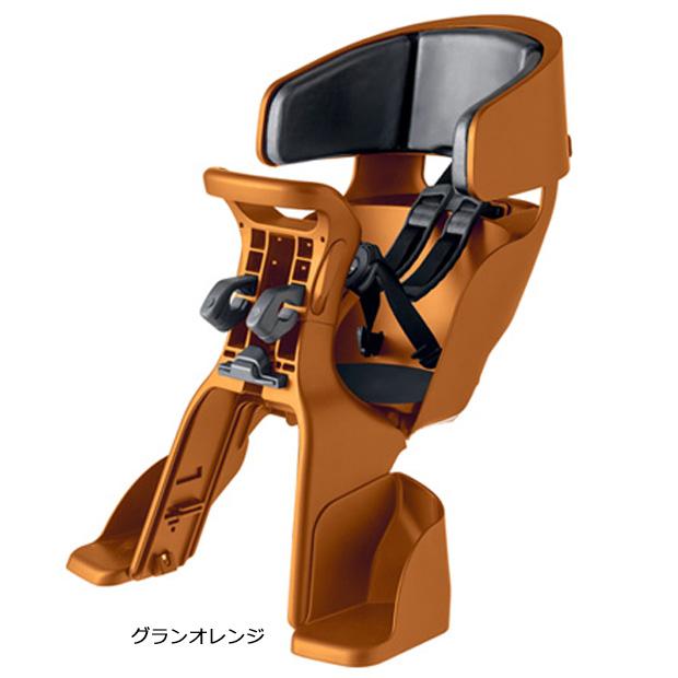 オージーケー[OGK] 【前用 子供乗せ】FBC-017DX グランディア フロント子供乗せ 一般車用 チャイルドシート
