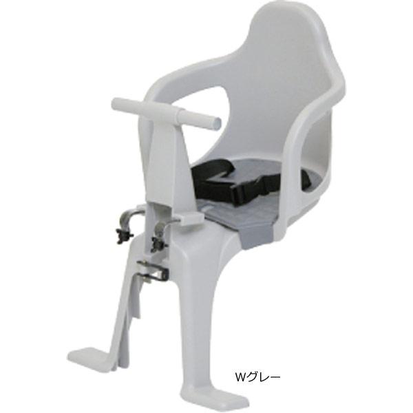 オージーケー[OGK] 【前用 子供乗せ】FBC-003S(S2)フロント子供乗せ 一般車用 チャイルドシート