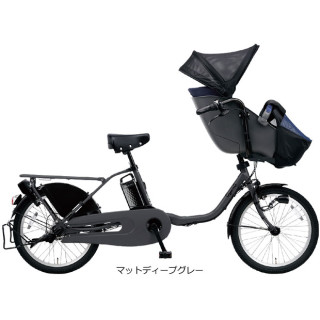 電動 自転車 panasonic 国内初、押し歩き機能搭載電動アシスト自転車「ビビ・L・押し歩き」を新発売