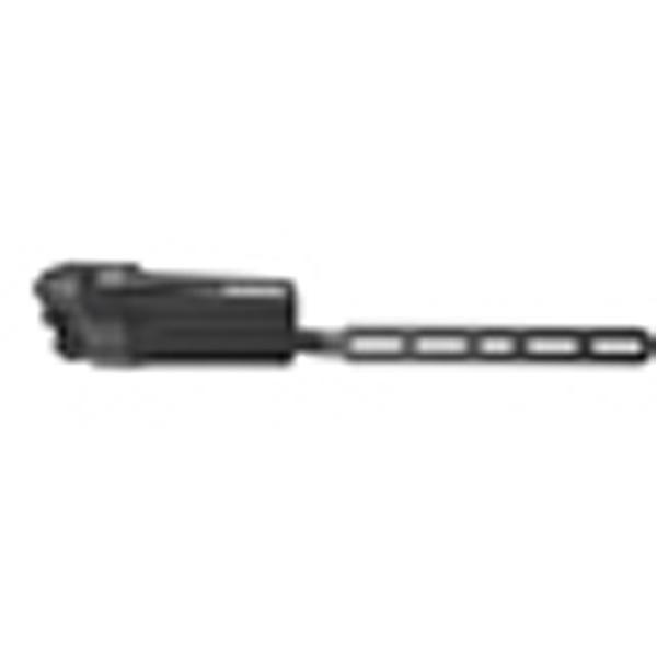 シマノ[SHIMANO] [XT]BM-DN100-L バッテリーマウント 外装用ロングサイズ Bluetooth対応 Di2電動変速システム ブレーキケーブル/シフトケーブル