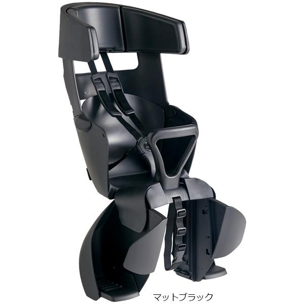オージーケー[OGK] 【後用 子供乗せ】ヘッドレスト付後子供乗せシート OGK GRANDIA(グランディア)RBC-017DX2 ヤマハ対応 チャイルドシート