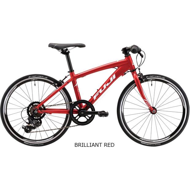 フジ[FUJI] 2021 ACE 20(エース20)20インチ 7段変速 子供用 自転車 ジュニアスポーツ車